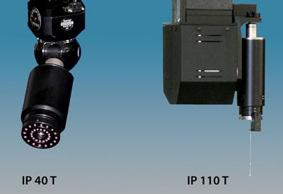 Werth IP40 T / IP110T