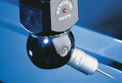Renishaw Touch / Scan Probes