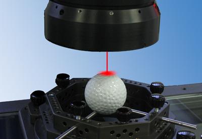 Werth LaserProbe
