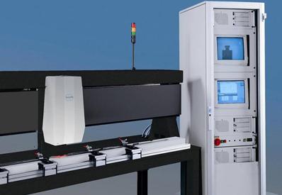 Werth VideoCheck® IP 2400