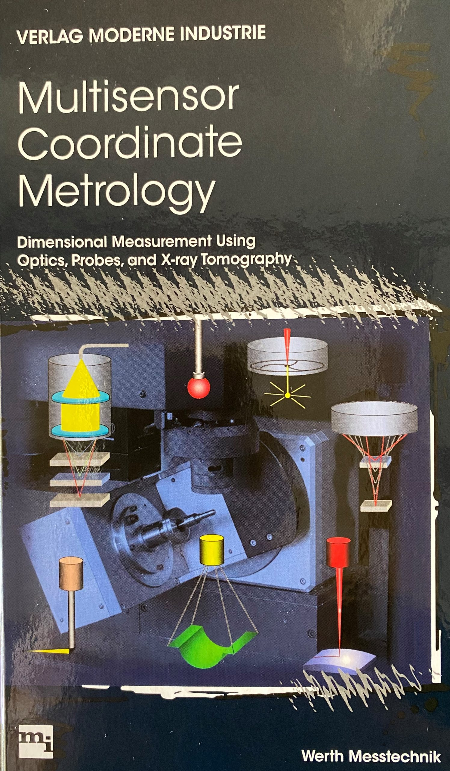 Multisensor Coordinate Metrology